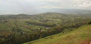 Kenya-Mountains