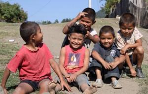 Nicaragua-Children-Medium