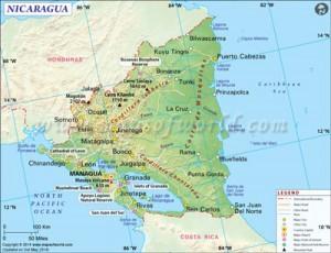 Nicaragua-Medium